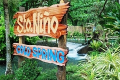 Sto. Nino Cold Spring Resort