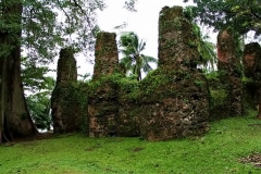 Old Church Ruins